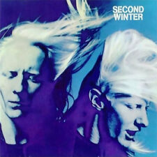 COLUMBIA | Johnny Winter - Second Winter 180g 2LPs (33/45rpm) NEU
