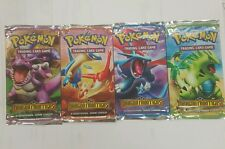 Pokémon EX Dragon Frontiers Booster Pack Sealed have quantity LOOK RARE!!!!!