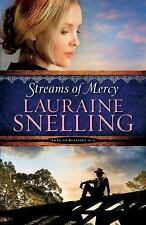 Song of Blessing: Streams of Mercy 3 by Lauraine Snelling (2015, Paperback)