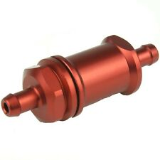 In Line Fuel Tank Breather Valve 7mm Hose Tails Fuel Oil Water