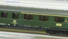 N Schürzenwagen 1./2. Kl. DB Minitrix 15752 NEU OVP