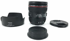 Canon EF 24-70mm f/4 L IS USM Lens