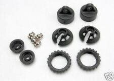 5465 Traxxas R/C Car Spare Parts GTR Shock Caps Spring Retainers E-Revo Summit