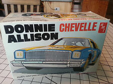 AMT Donnie Allison 1974 Digard Chevelle Model Kit T380