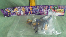 I CAVALIERI DELLO ZODIACO  ACTION FIGURE GASHAPON