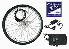 Electric Bike Kit - WITH BATTERY - 8 Mile Range - 24V 250 Watts
