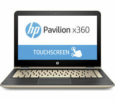 "HP Pavilion x360 13-u062sa 13.3"" 2 in 1 ORO Intel ® Core ™ i5-6200u 128gb SSD"