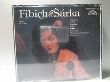 Sarka by Zdenek Fibich [CD 081759003900] Brand New