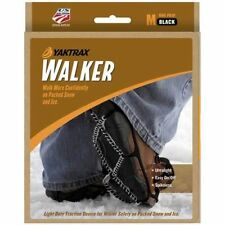 24 x Snow Ice & Mud grips YAKTRAX Walkers BNIB Adult MEDIUM UK9-11