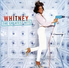 Greatest Hits - Whitney Houston (2000, CD NIEUW)2 DISC SET