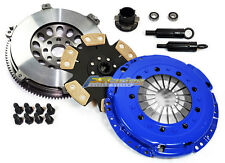 FX STAGE 4 CLUTCH KIT+CHROMOLY FLYWHEEL BMW 323 325 328 525 528 i is Z3 M3 E36