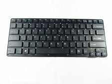 NEW For Sony Vaio VPC-CA VPCCA Laptop US Keyboard Teclado Black Replacement