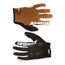 Answer Fall Line XC MTB Full-finger Gloves XL Clay Brown