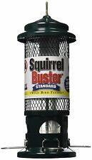 Brome Squirrel Buster Wild Bird Feeder - Squirrel Proof, Standard, 1057, New