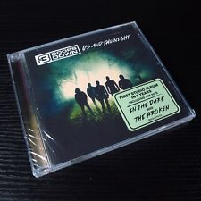 3 Doors Down - Us and The Night 2016 USA CD Sealed NEW #14-3