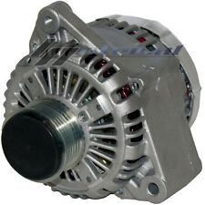 100% NEW ALTERNATOR FOR JAGUAR X TYPE ,AUTOMATIC /TRANS. 120Amp*ONE YR WARRANTY*