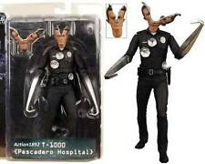 The Terminator 2 acción figura T-1000 (Pescadero Hospital) Pvc Coleccionable