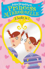 The Princess Mirror-Belle Collection, By Julia Donaldson,in Used but Acceptable