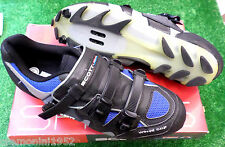 Scarpe SCOTT USA mtb mountain bike SPD shoes size taglia 46 RACE WORLD CUP bici