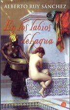 En los labios del agua (Punto de Lectura) (Spanish Edition)