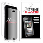 Genuine XtremeGuard FULL BODY (Front+Back) Screen Protector For Apple iPhone SE