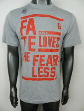 NIKE LEBRON FATE LOVES THE FEARLESS SIZE 2XL NEW Mens Cavs Shirt 543490 035
