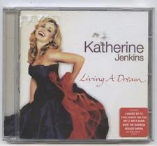 Katherine Jenkins-Living A Dream CD