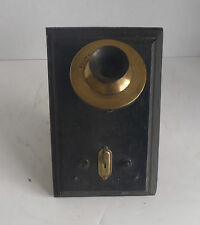 Vintage Erickson Electric Equipment Co.Wall  Intercom