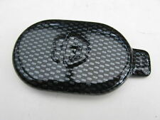 FORD FOCUS CARBON FIBER EFFECT SCREEN WASHER CAP  MK1 RS ST