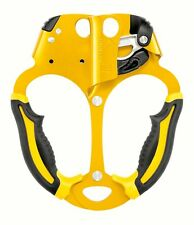 Petzl Ascentree ascender double handed (8-13mm) for tree climbing tree surgeons