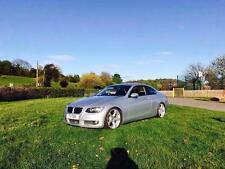 BMW 335d 3.0TD auto 2007MY coupe SE M