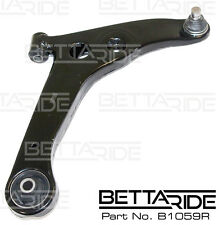 BETTARIDE CONTROL ARM MITSUBISHI LANCER CH CS FRONT LOWER RIGHT HAND SIDE 04-08