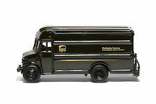 Norscot United Parcel Delivery UPS Truck 1:87 Scale Diecast Model 58008