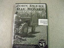 John Deere Day MovieDVD #18 1947 48 49 Post War Model A & B Model M D G and R