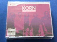 Korn - The box set series - 4CD - SIGILLATO