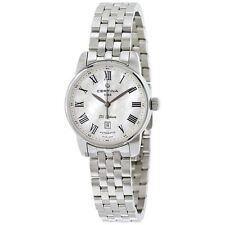 Certina DS Podium Mother of Pearl Dial Ladies Watch C001.007.11.113.00
