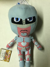 CRAZY DIAMOND Plush Doll anime JOJO'S BIZARRE ADVENTURE Banpresto Killer Queen