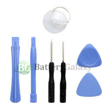7 Pcs Glass Replacement Repair Pry Kit Opening Tools for iPhone 3G 3GS PSP iPod