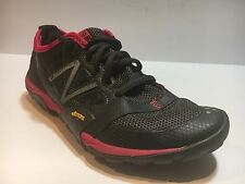 New Balance Minimus Women's Size US 6.5 Vibram Running Shoes.