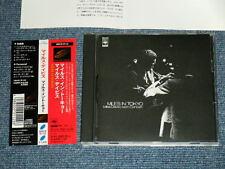 MILES DAVIS Japan 1993 NM CD+Obi MILES IN TOKYO : LIVE IN CONCERT