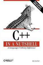 In a Nutshell (o'Reilly): C++ in a Nutshell : A Desktop Quick Reference by...