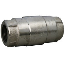 "3/4"" CHECK VALVE STAINLESS FITS HENNY PENNY FRYER REPLACEMENT=OEM 21800 AP561438"