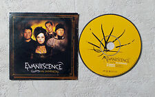 "CD AUDIO INT / EVANESCENCE ""MY IMMORTAL"" CD SINGLE 2 TITRES 2003 CARD SLEEVE"