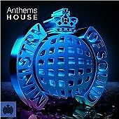 Ministry of Sound - Anthems House (2014) 3 CD SET NEW AND SEALED
