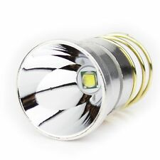 3-Mode Flashlight Torch LED Bulb For Surefire SuperFire 6p G2 G3 9P E2 D3 Z3 M2