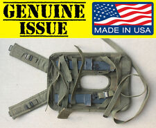 US MILITARY CARRYING CARRIER ST138 RADIO HARNESS PRC-77 PRC-25 BACKPACK FRAME GI