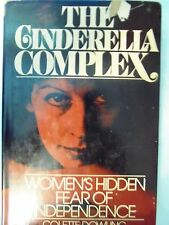 The Cinderella Complex by Colette Dowling. store#905