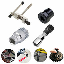 Mountain Road Bike Bicycle Chain Breaker Remover Cranked Puller Repair Tool Kit