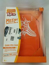 MEEP Xplore Game Pro Case Oregon Scientific Tablet with 3 Free Games