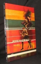 PETER PANZERFAUST VOL. 1 DELUXE EDITION HC IMAGE NEW 2014 MINT FREE SHIPPING